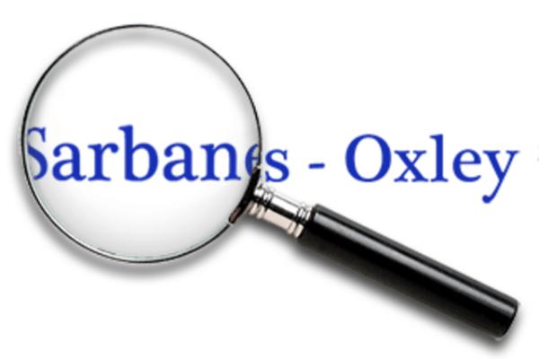 Sarbanes-Oxley