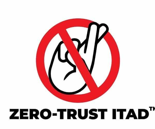 Zero-Trust